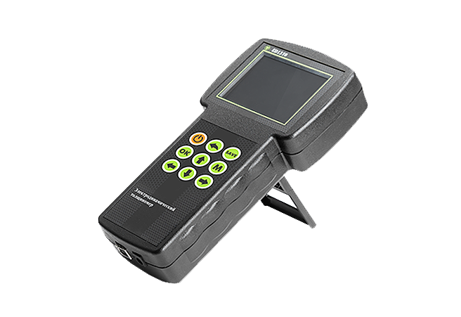 <b>EM1301</b> Thickness meter
