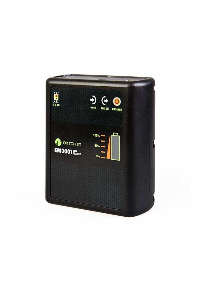 <b>ЕМ3001</b> ЭМА адаптер
